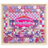 Melissa & Doug Melissa & Doug Wooden Bead Set Deluxe Collection