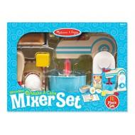 Melissa & Doug Melissa & Doug Make-A-Cake Mixer Set