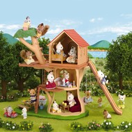 Calico Critters Calico Critters Adventure Tree House
