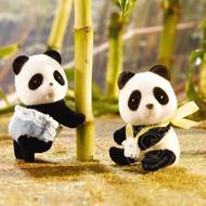 Calico Critters Calico Critters Wilder Panda Bear Twins