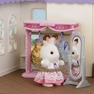 Calico Critters Calico Critters Dressing Area Set