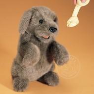 Folkmanis Folkmanis Sitting Dog Puppet