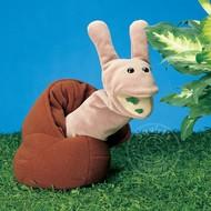 Folkmanis Folkmanis Snail Puppet