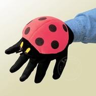 Folkmanis Folkmanis Ladybug Puppet RETIRED