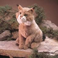 Folkmanis Folkmanis Bobcat Puppet
