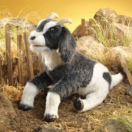 Folkmanis Folkmanis Goat Puppet