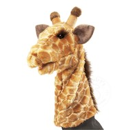 Folkmanis Folkmanis Giraffe Stage Puppet
