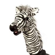 Folkmanis Folkmanis Zebra Stage Puppet