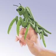 Folkmanis Folkmanis Praying Mantis Finger Puppet