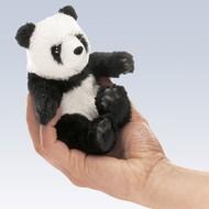 Folkmanis Folkmanis Panda Finger Puppet