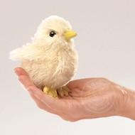 Folkmanis Folkmanis Chick Finger Puppet