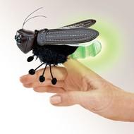 Folkmanis Folkmanis Firefly Finger Puppet