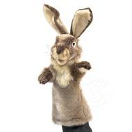 Folkmanis Folkmanis Rabbit Stage Pupet