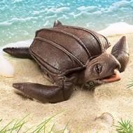 Folkmanis Folkmanis Leatherback Sea Turtle Puppet RETIRED