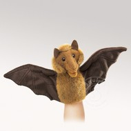 Folkmanis Folkmanis Little Bat Puppet RETIRED