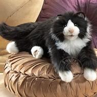 Folkmanis Folkmanis Tuxedo Cat Puppet