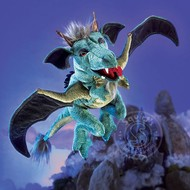 Folkmanis Folkmanis Sky Dragon Puppet