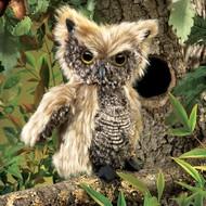 Folkmanis Folkmanis Screech Owl Puppet