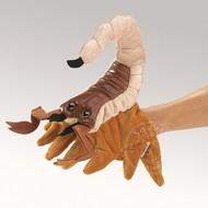 Folkmanis Folkmanis Scorpion Puppet