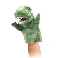 Folkmanis Folkmanis Little Tyrannosaurus Rex Puppet