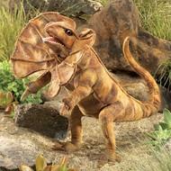 Folkmanis Folkmanis Frilled Lizard Puppet