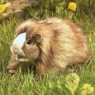 Folkmanis Folkmanis Guinea Pig Puppet