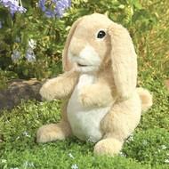 Folkmanis Folkmanis Rabbit, Sniffing Puppet