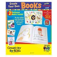 Creativity for Kids Creativity for Kids Create Your Own Books