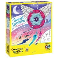 Creativity for Kids Creativity for Kids Make Your Own Dream Catcher
