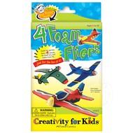 Creativity for Kids Creativity for Kids 4 Foam Fliers