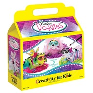 Creativity for Kids Creativity for Kids Haute Doggies