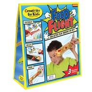 Creativity for Kids Creativity for Kids Food Flight _
