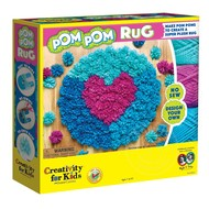 Creativity for Kids Creativity for Kids Pom Pom Rug