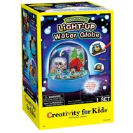 Creativity for Kids Creativity for Kids Light-Up Water Globe