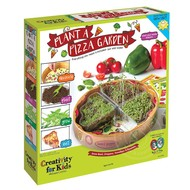 Creativity for Kids Creativity for Kids Plant Pizza