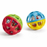 Earlyears Earlyears Rattle Maze Ball