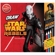 Klutz Klutz Draw Star Wars Rebels