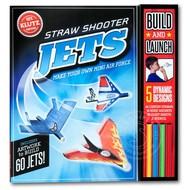 Klutz Klutz Straw Shooter Jets