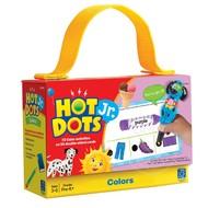 Educational Insights Hot Dots Jr. Flash Cards Colors
