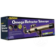 Educational Insights GeoVision Omega Refractor Telescope