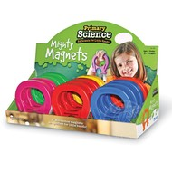 Learning Resources Mighty Magnets Horseshoe Magnet