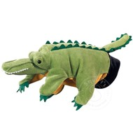 Beleduc Crocodile Puppet