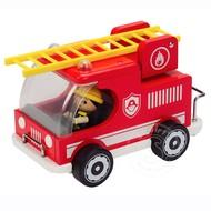 Hape Hape Fire Truck