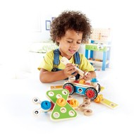 Hape Hape Basic Builder Set
