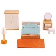Hape Hape Master Bedroom