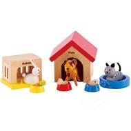 Hape Hape Family Pets