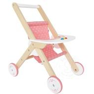 Hape Hape Wood Stroller