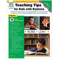 Key Education Teaching Tips for Kids with Dyslexia