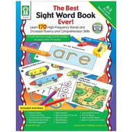 Key Education The Best Sight Word Book Ever!