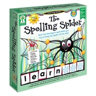 Key Education The Spelling Spider
